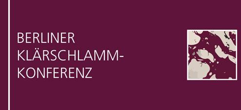 SÜLZLE KOPF SynGas und SÜLZLE KLEIN auf der Berliner Klärschlammkonferenz 3cb21200bf