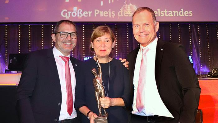 Großer Preis des Mittelstandes Sieger 2019