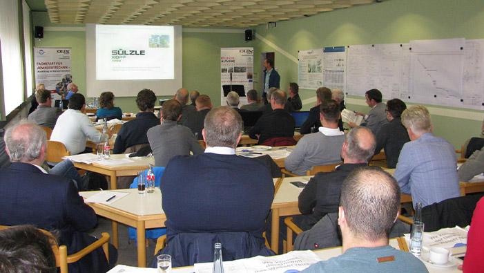 Workshop in Koblenz